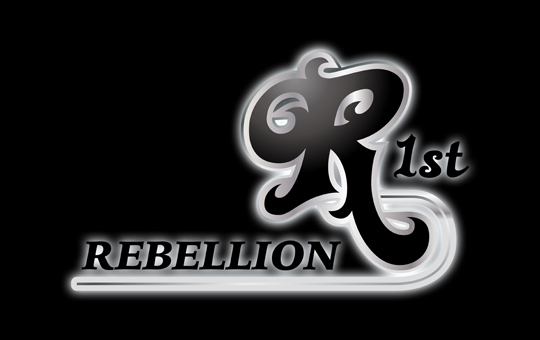 REBELLION 1部